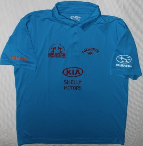 Tolworth YBC 2014 Shirt
