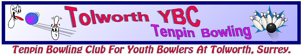 Tolworth Tenpin PeeWees